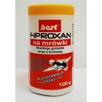 Фіпроксан (порошок від мурах в банці), 100 г