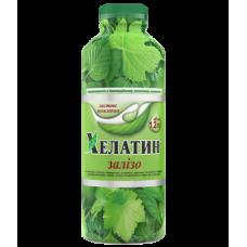 Хелатин Залізо, 1.2 л