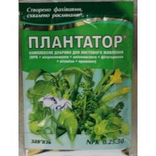 Добриво регулятор Плантатор Зав'язь, 25г