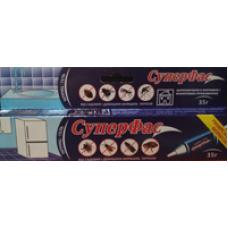 Супер Фас шприц-гель 35 г