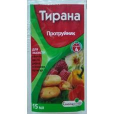 Тирана 15 мл (пакет)