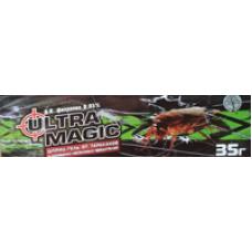 Ultra Magic шприц-гель 35 г