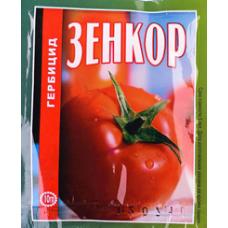 Гербіцид Зенкор 10 гр.